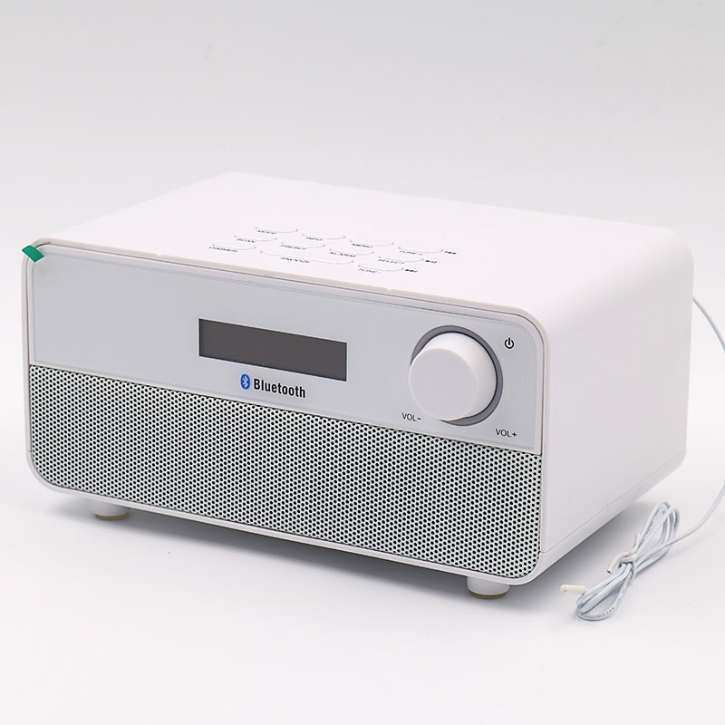 Desktop Classical DAB+FM Radio with 2.1 Chanel high quality sound system